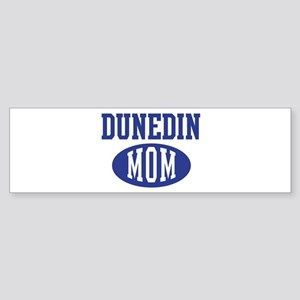 Dunedin mom Bumper Sticker