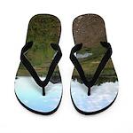 Farm Skies Flip Flops
