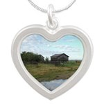 Farm Skies Necklaces