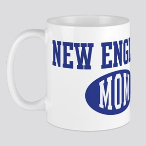 New England mom Mug