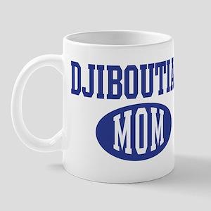 Djiboutian mom Mug