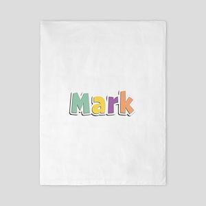 Mark Spring14 Twin Duvet