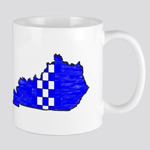 FOR THE BLUEGRASS Mugs