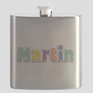 Martin Spring14 Flask