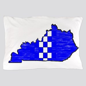 FOR THE BLUEGRASS Pillow Case