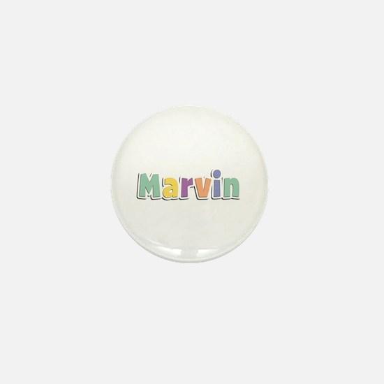 Marvin Spring14 Mini Button