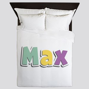 Max Spring14 Queen Duvet
