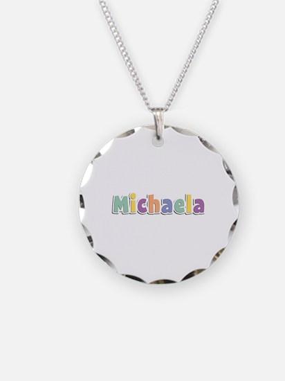 Michaela Spring14 Necklace