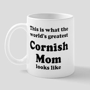 Cornish mom Mug