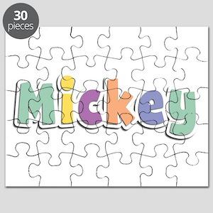 Mickey Spring14 Puzzle
