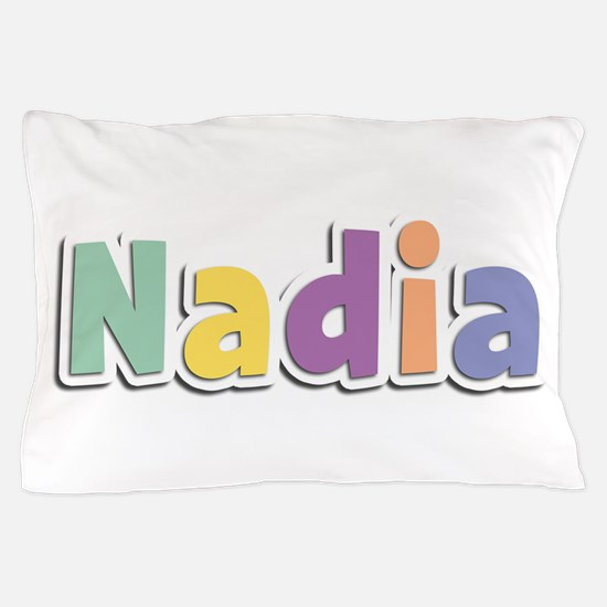 Nadia Spring14 Pillow Case