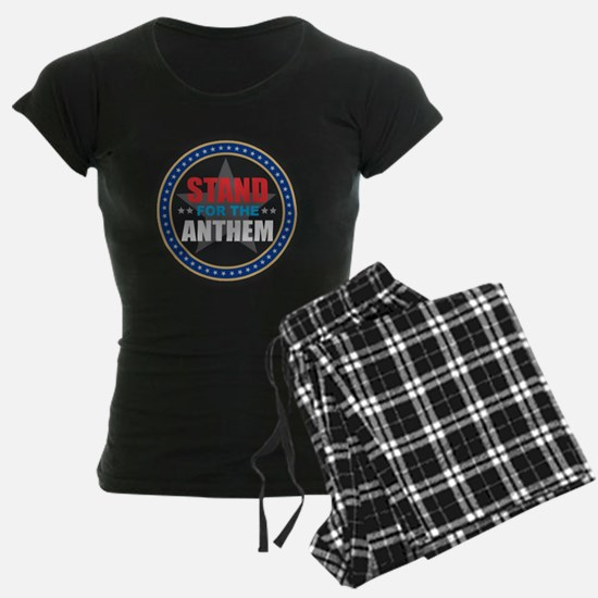 Stand for the Anthem Pajamas