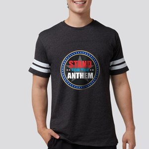 Stand for the Anthem T-Shirt