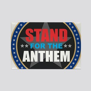 Stand for the Anthem Magnets