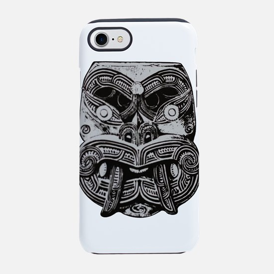 THE PROTECTION iPhone 7 Tough Case
