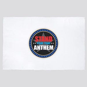 Stand for the Anthem 4' x 6' Rug
