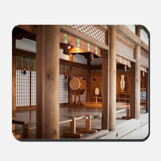 Kasuga-taisha Mousepad