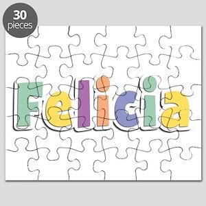 Felicia Spring14 Puzzle
