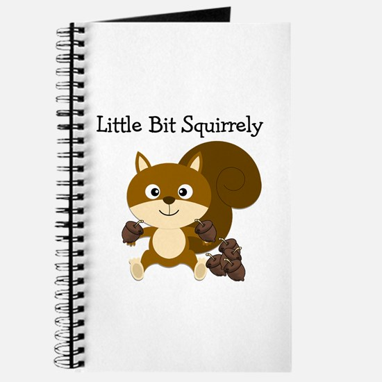 Squirrely Journal