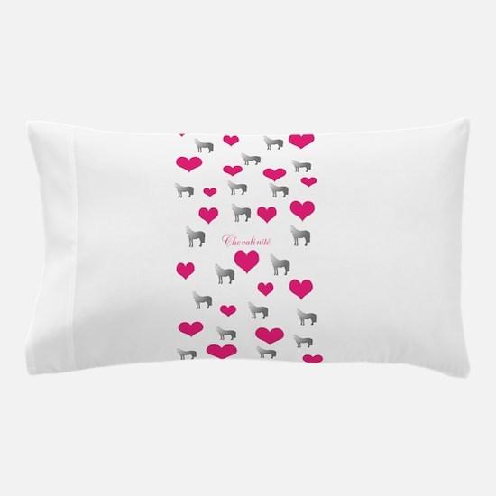 Horse Design#75000 Pillow Case