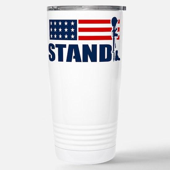 STAND Travel Mug