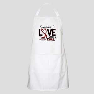 Sickle Cell Anemia NeedsaCure2 Apron