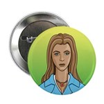 "Ellen Regina Archaeologist 2.25"" Button"