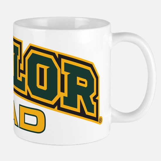 Baylor Dad Mug