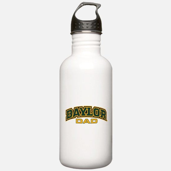 Baylor Dad Water Bottle