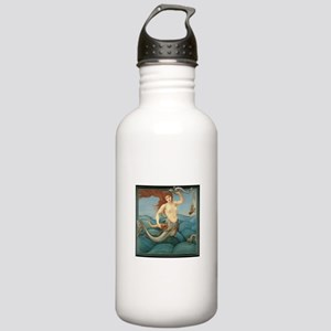 arts and crafts Water Bottle
