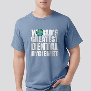 World's Greatest Dental Hygienist T-Shirt