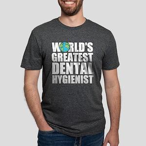 World's Greatest Dental Hygienist T-Shirt