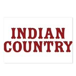 Indian Country Title Postcards (Package of 8)