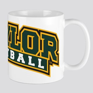 Baylor Football 11 oz Ceramic Mug