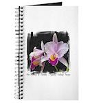 Orquidea Cattleya Trianae Journal