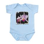 Orquidea Cattleya Trianae Infant Bodysuit