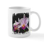 Orquidea Cattleya Trianae Mug