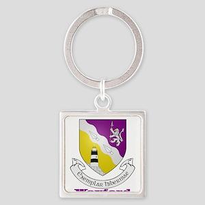 County Wexford COA Keychains