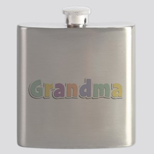 Grandma Spring14 Flask