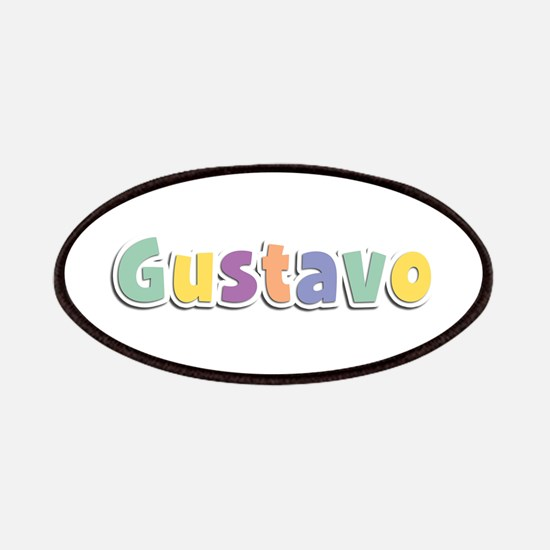 Gustavo Spring14 Patch