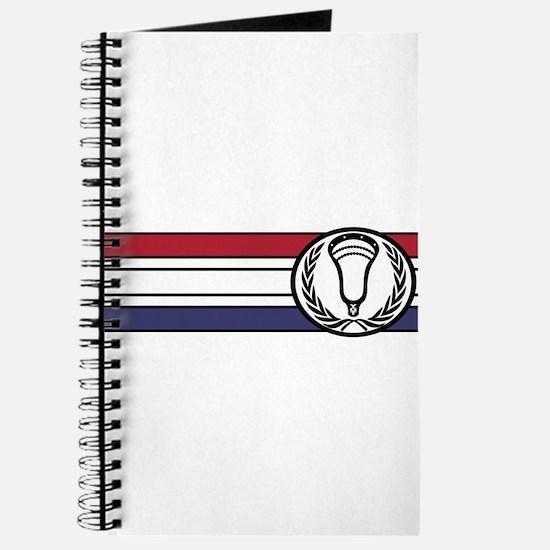 Lacrosse United 01 Journal