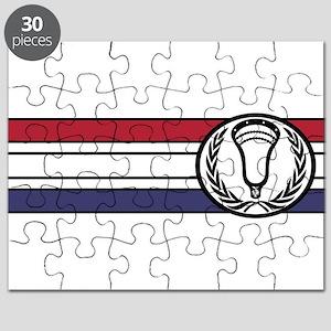 Lacrosse United 01 Puzzle