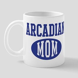 Arcadian mom Mug