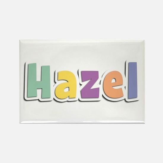 Hazel Spring14 Rectangle Magnet