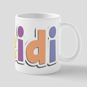 Heidi Spring14 Mug