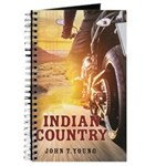 Indian Country Cover Journal