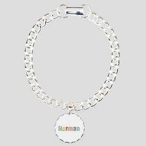 Herman Spring14 Charm Bracelet