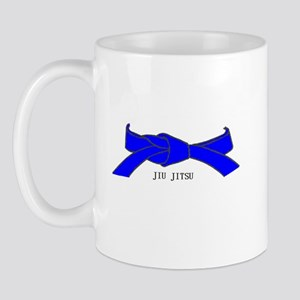 JJ-blue Mugs