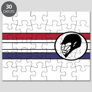 Lacrosse United 03 Puzzle