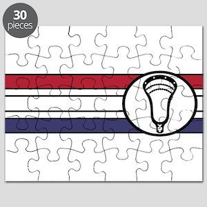 Lacrosse United 04 Puzzle